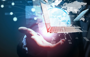 Когда нет простого и удобного доступа онлайн-обмена  данными